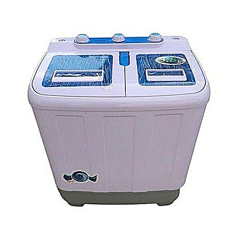 Washing Machine - Washing + Spinning + Draining Function 4.0kg