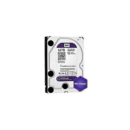 Western Digital 6tb Internal Hard Disk