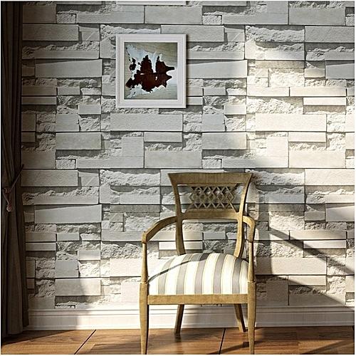 Generic 3d Wallpaper, Grey Wallpaper, Brick Wallpaper Design