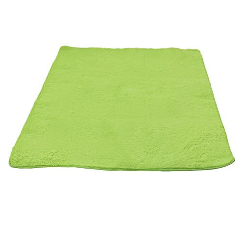 ... Universal Shaggy Fluffy Rugs Anti Skid Area Rug Dining Room Carpet Home  Bedroom Floor Mat ...