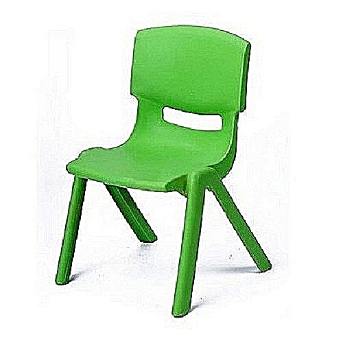 Strong Plastic Children Chair For Kids