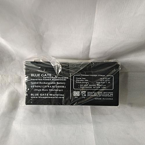 Bluegate UPS Battery 12V9AH/20HR