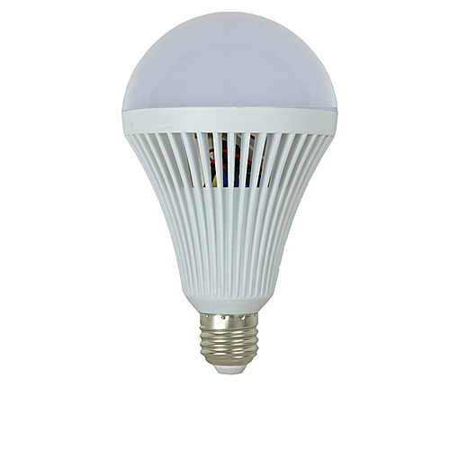 Led Rechargeable Bulb - (12W)