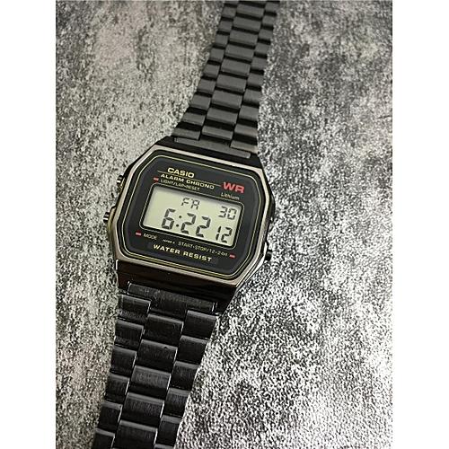 Fashion Casio G-SHOCK DW-5600MS-1A3