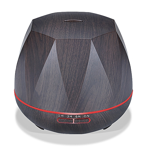 500ml Room Air Humidifier Essential Oil Diffuser For Office