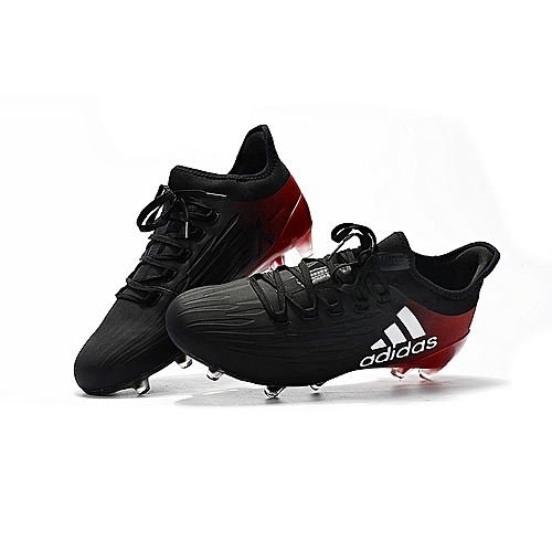 Men's Outdoor Professional Football Training Soccer Shoes Outdoor Athletic Football Shoes X 16.1 TPU