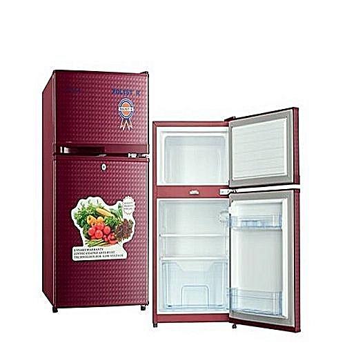 Double Door Poly Refrigerator PV-DD203LR