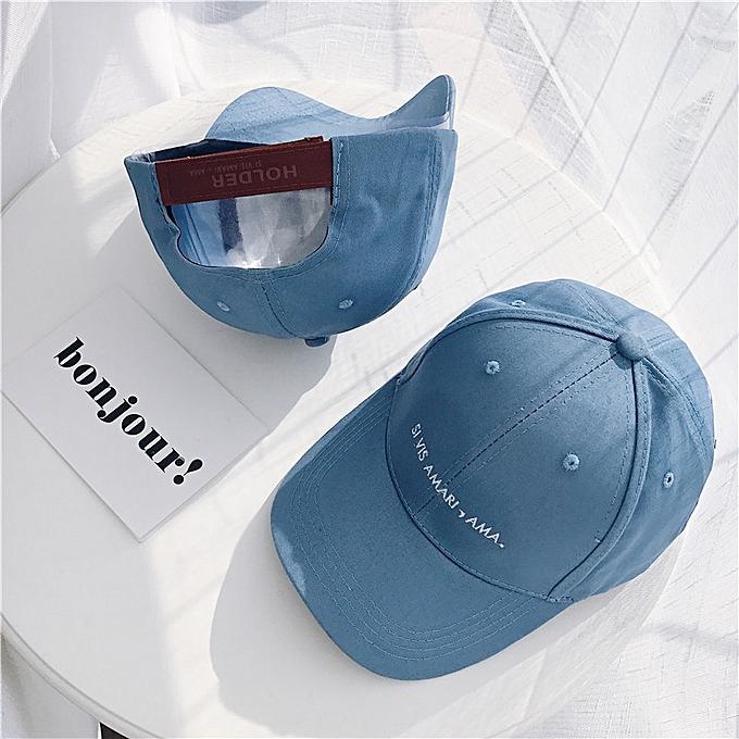 f92301bc60682 Fashion Cap Women Men Summer Spring Cotton Caps Women Adult Baseball Cap Hat  Snapback Women Cap