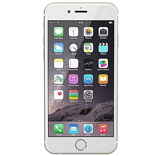 IPhone 6 64GB Refurbished Smartphone With Finger Sensor - Gold