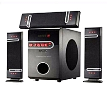 High Standard Multimedia Speaker System With Bluetooth Function for sale  Nigeria