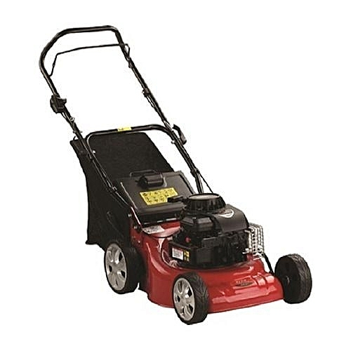 500 Series Lawn Mower Yellow Colour