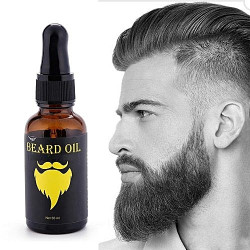 Instant Facial Hair Growth - 30ml