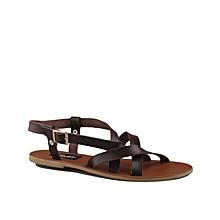 77b182a25e9f Zorkle Gilda Gladiator Sandal