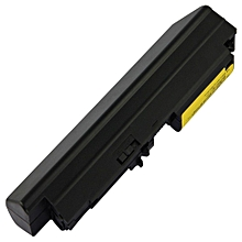 T61 Battery For  Thinkpad Wide T61 R61 Series, R400, R61i, T41 for sale  Nigeria