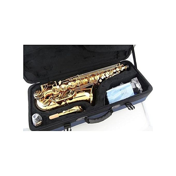 buy premier alto saxophone best price online jumia nigeria. Black Bedroom Furniture Sets. Home Design Ideas