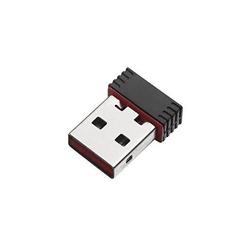 WiFi Wireless USB Adapter 150mbps 150M