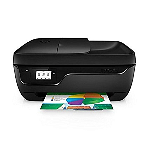 OfficeJet 3831 All-in-One Printer