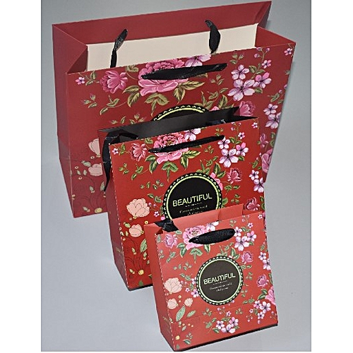 Beautiful Gift Bag By 10