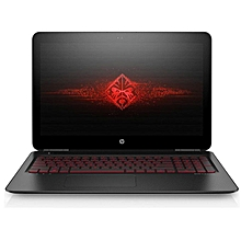 "OMEN Laptop - 17 BTO Gaming Windows 10 Home 64 8th Generation Intel® Core™ I7 Processor NVIDIA ® GeForce® GTX 1050TI (4GB Dedicated) 16 GB Memory; 2TB HDD+256GBSSD Storage 17.3"" Diagonal FHD Display"