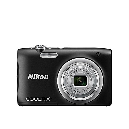 Nikon A100 Coolpix Digital Camera