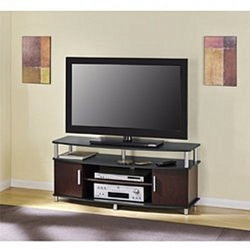 Royal Fmn 54 Inches Television Stand - Ox Blood (Delivery Within Lagos Only)
