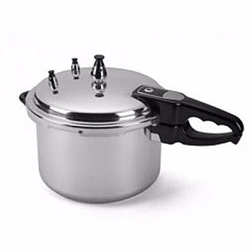 Aluminium Pressure Cooker - 5L