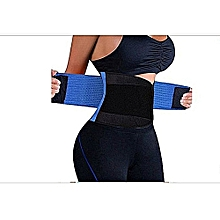 f0b476e6377 Waist Trimmer/Adjustable Abdominal Waist Trainer- Hot Shapper Belt
