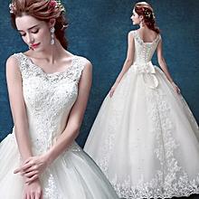 Buy Bridal Train Dresses Online In Nigeria Jumia