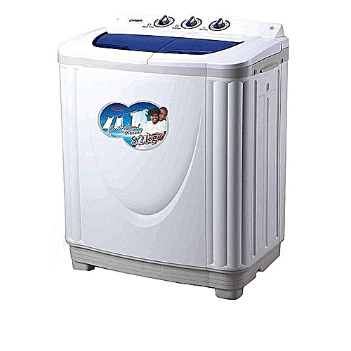 Qasa Washing Machine- 8.2 kg