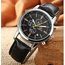 hollow s fashion custom google men exclusive casual weng leather quartz dave watch watches shshd