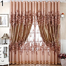 Curtains, Blinds & Shades 5078 products