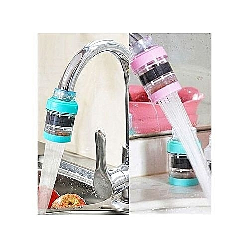 Water Filter For Kitchen Tap