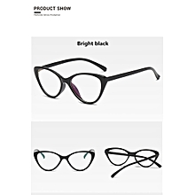 bf6a2d083fb Vintage Cat Eye Glasses Frame Eyeglasses Women Reading Glasses Optical  Glasses For Unisex Eyewear UV400