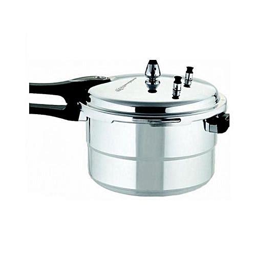 Pressure Pot 5.5L, 7.5L And 9.5L Cooker
