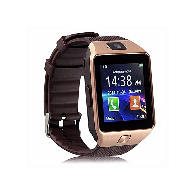 cbf2b33a7 DZ09 Android ios Bluetooth Smart Wrist Watch (SIM Card