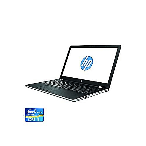 Hp Notebook 15 Core i3- 4gb RAM, 500GB HDD