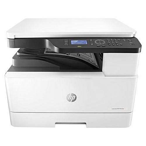 LaserJet MFP M436n Printer (W7U01A)