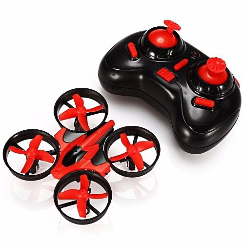 Eachine E010 Mini 2.4G 4CH 6 Axis Headless Mode RC Drone Quadcopter RTF Mode 1