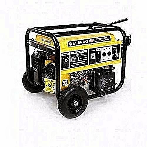 12kva Elepaq Generator- SV 22000E2