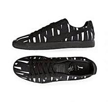fb08620f11c Clyde Black Rain NATUREL Puma Black-Puma