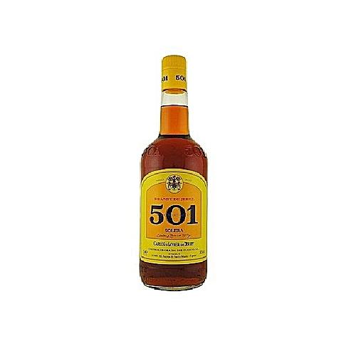 501 Solera Brandy 501 BRANDY