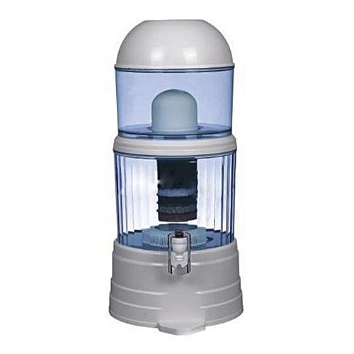 14Litres Water Purifier Filter And Dispenser