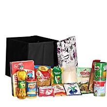Premium Food Gift Box
