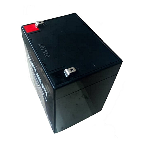 Rechargeable UPS & Fan Replacement Battery 12V 4.5Ah (Pin Type)