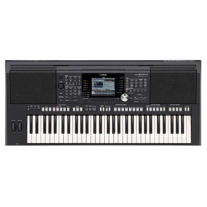 yamaha psr-s950 keyboard | buy online | jumia nigeria