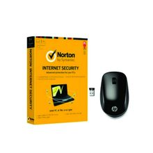 Anti-Virus, Offline & Internet Security plus Free High Speed Wireless Mouse