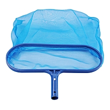 Swimming Pool Spa Pond Leaf Skimmer Mesh Sturdy Plastic Frame Head Surface Net