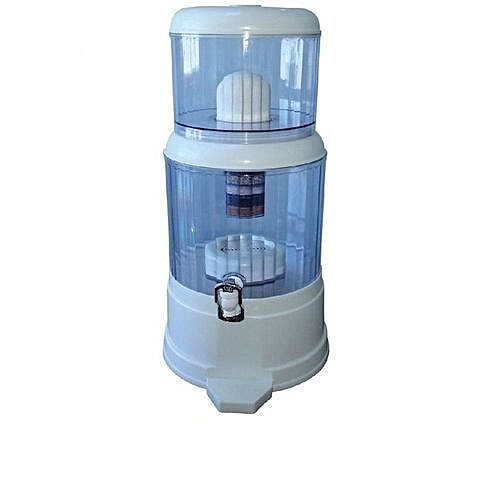 Water Purifier & Dispenser - 16 Liters