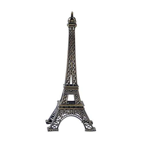 High Eiffel Tower Model Ornaments