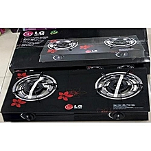 Buy Lg Gas Table Top Cooker Online Jumia Nigeria